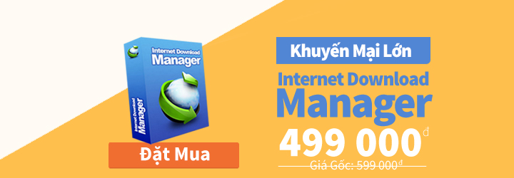 IDM - Internet Download Manager