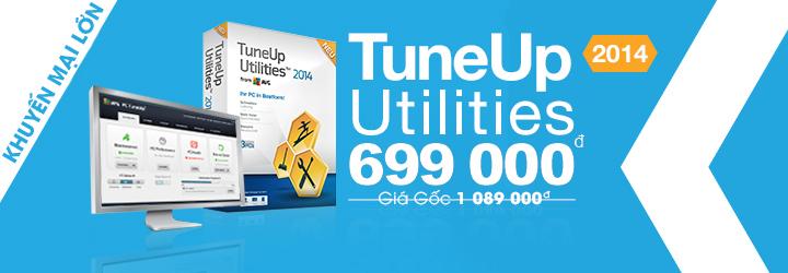 Tune-Up 2014